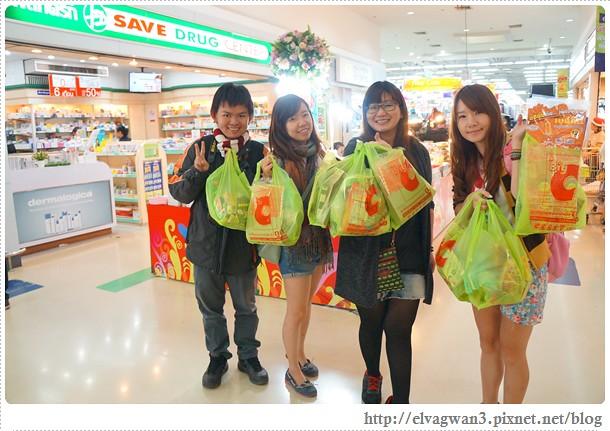 泰國-清邁-Maya百貨-Naraya-曼谷包-退稅單-退稅教學-退稅流程-機場退稅-Vat Refund-Tax Free-Tax Refund-出入境表填寫-落地簽-泰國落地簽-落地簽注意事項-泰國機場-1-1-245-1