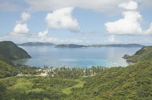 【写真】離島めぐり : 渡嘉敷島1