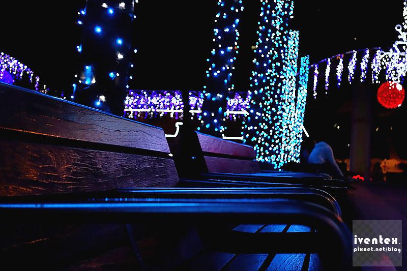 08刀口力2014新北市歡樂耶誕城新北市市民廣場