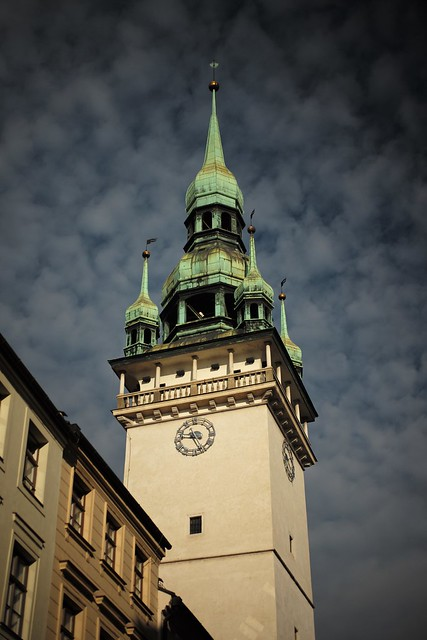 Old Town Hall definition/meaning