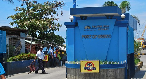 city trip sea port dock authority philippines guard wharf wife eastern ports pinoy seaport visayas pinas philippine 2014 ormoc secruity letye pinas4canon