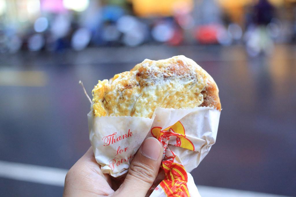 20141113-2板橋-莒光路無名蔥肉餅 (5)