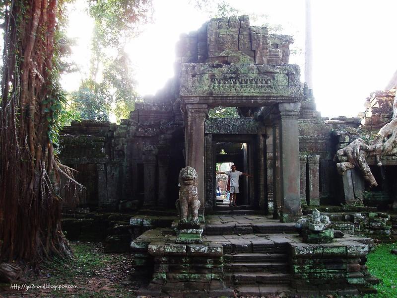 Ангкор, Кхмерская цивилизация