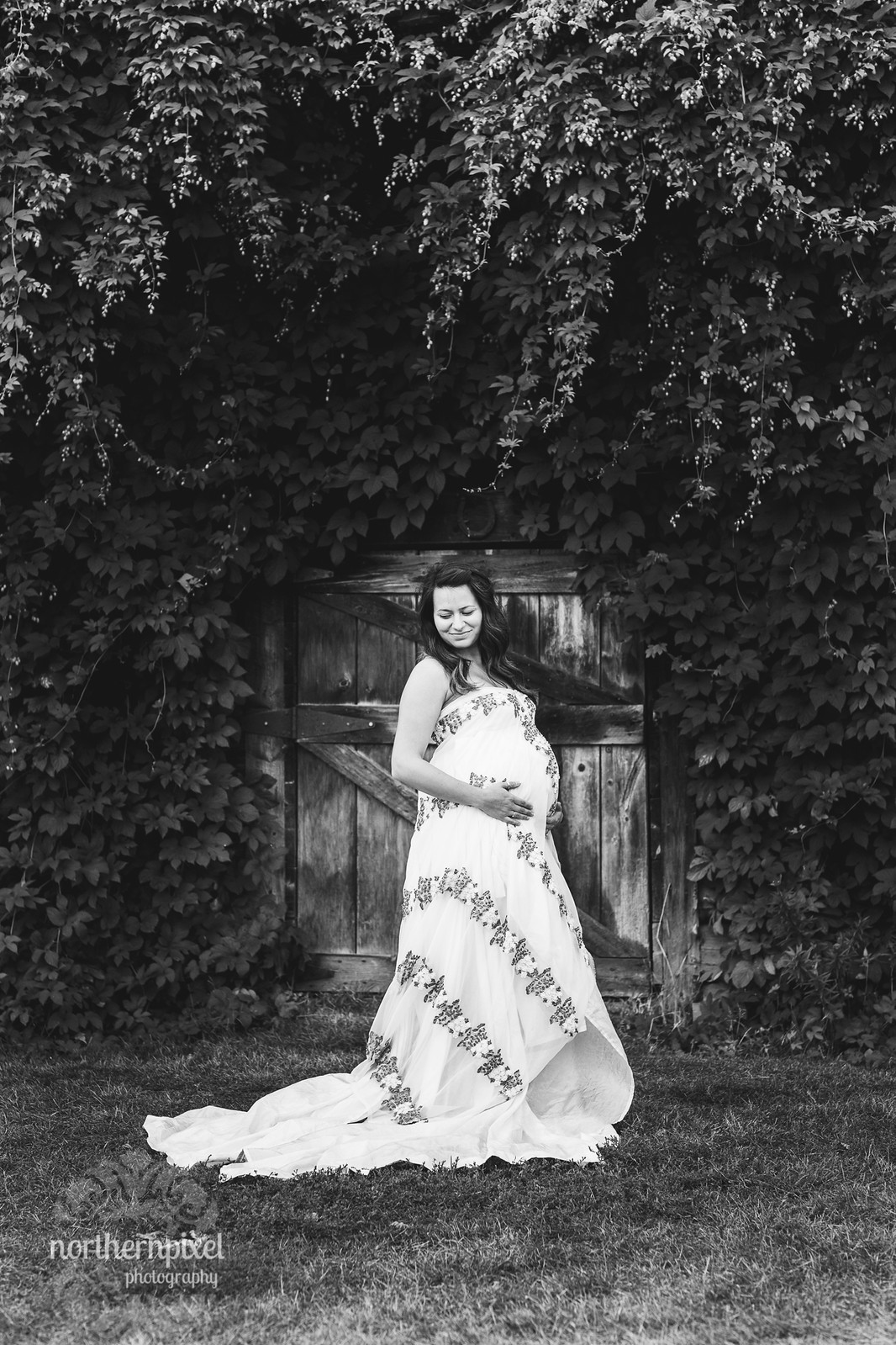 Maternity Photos - Vanderhoof British Columbia