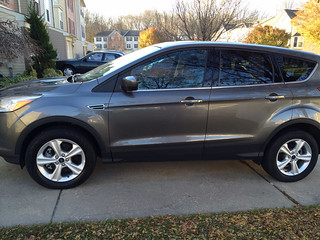 pimp my ride, our new car
