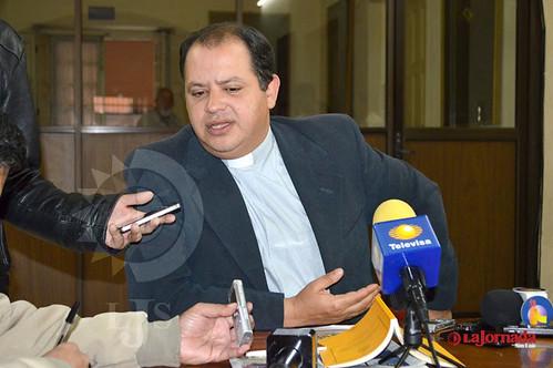 Iglesia no avalaría a Pedroza como candidato del PRI