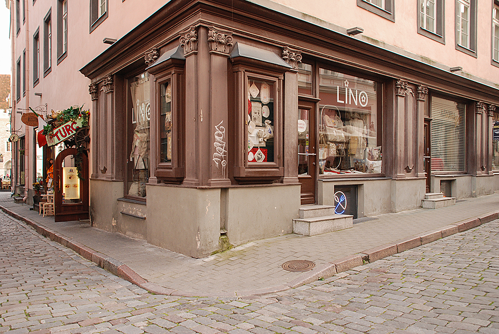 Tallinn 0357