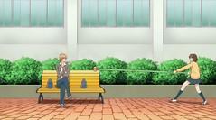 Ookami Shoujo to Kuro Ouji 04 - 11