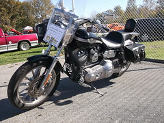 2003 Harley Davidson Super Glide 100th Anniversary Edition