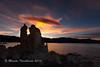 The Cloud - Sunset at Mono Lake