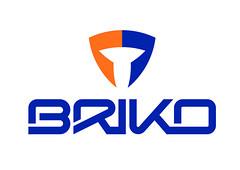 Logo Briko