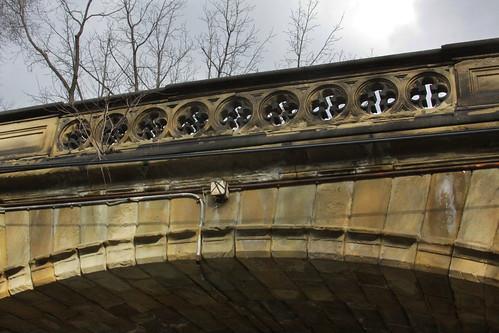 Weathered Bridge