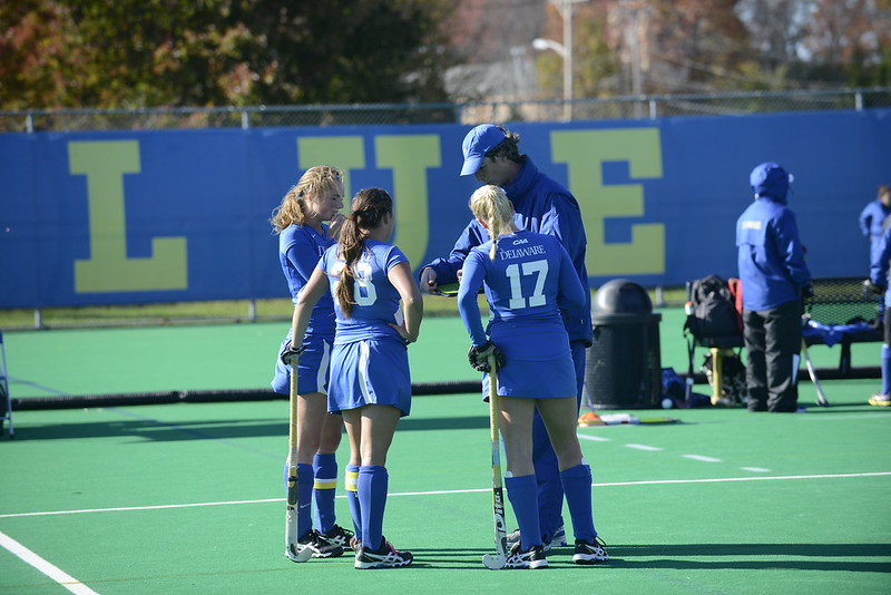 Field Hockey CAA Tournament Preview