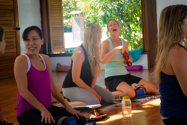 Are you ready for a yoga teacher training? Find out with this fun yoga quiz!