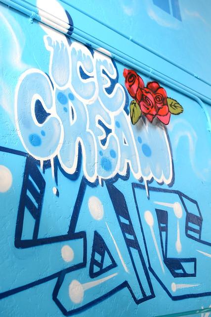 Ice Cream Lab - Pasadena