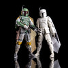 Boba Fett prototype armor