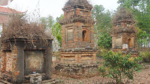 Bí ẩn ngôi chùa và tiếng thét kinh hoàng lúc nửa đêm