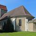 Kossenblatt, Dorfkirche