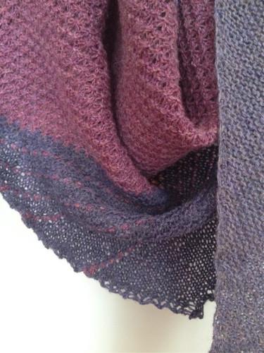 Copenhagen scarf 2