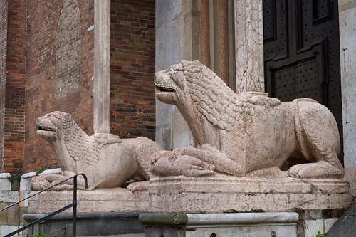 Leones Lombardos, Cremona