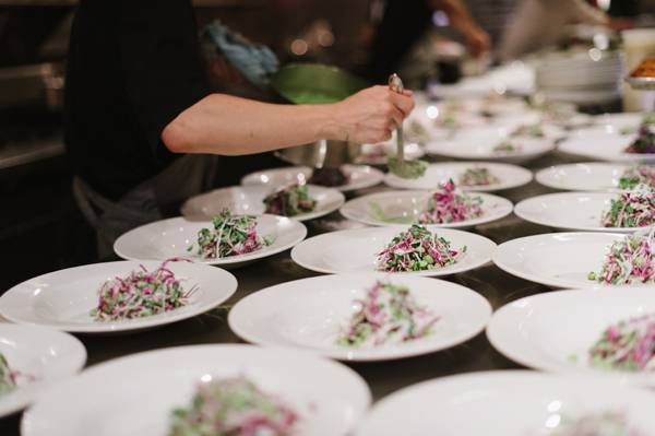 Celine Kim Photography Mildreds Temple Kitchen intimate colorful restaurant wedding Toronto wedding photographer-90
