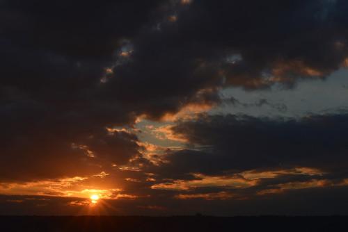 newyorkcity sundown bronx sunsets hudsonriver tonightssunset newjerseypalisades