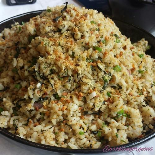 Peranakan Lunch at ALTA Restaurant Ascott BGC