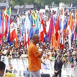 1º de Maio de 2010 - Dia do Trabalhador