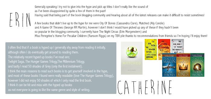 Nov group post Erin & Catherine
