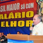 Categoria aprova pauta de reivindicações da Campanha Salarial 2011
