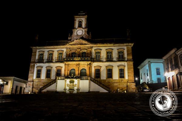 Main Square Ouro Preto