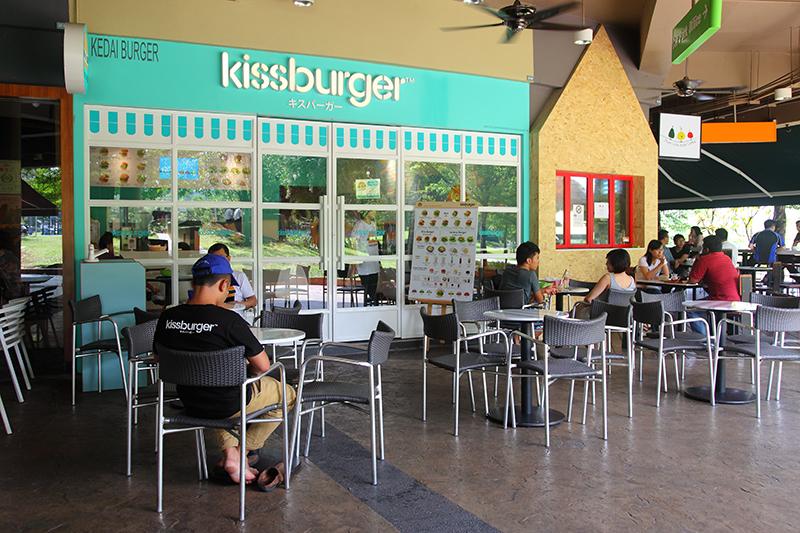 Kissburger-Desa-Park-City