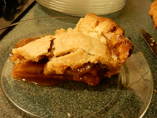 Luscious Apple Pie