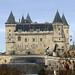 Saumur (Maine-et-Loire) ©sybarite48