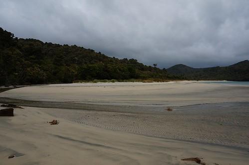 Māori Beach