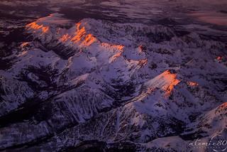 Aspen Peaks