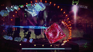 Resogun PS3 (5)