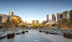 Life Plaza @ Early Hours (Hangzhou)
