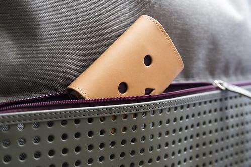 小さい財布 ダンボーVer_12