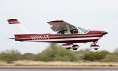 Cessna 177 Cardinal N3264T