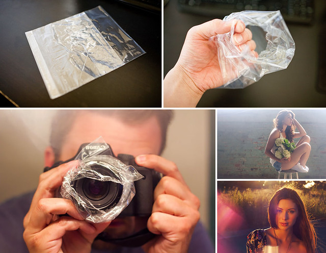 Mẹo nhỏ tạo hiệu ứng mơ màng cho ảnh chụp không cần phần mềm hay thiết bị phụ hỗ trợ