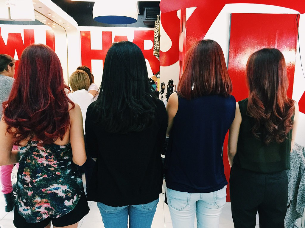 hairshaft-podium