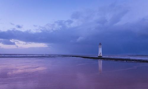 uk sunset sea england lighthouse seascape liverpool canon newbrighton 6d 247028