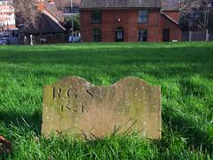 R G S 1821