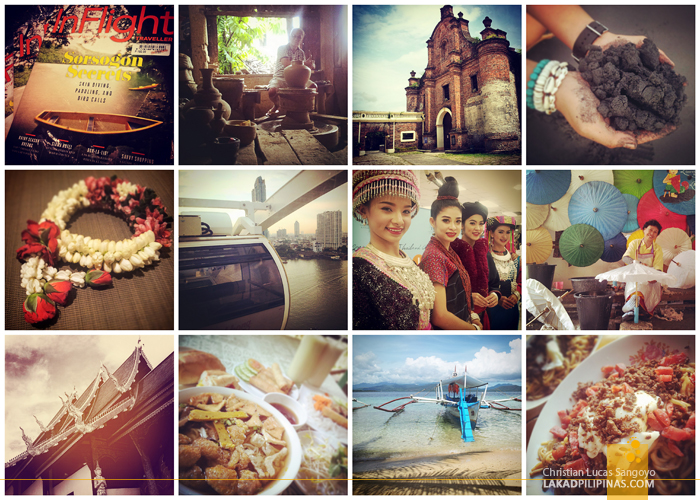 Lakad Pilipinas Travels for August 2014