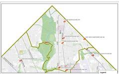 Dc Ward 4 Map Richard Layman Flickr
