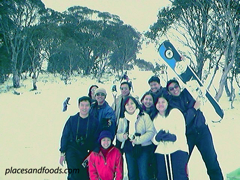 mount selwyn csu group picture