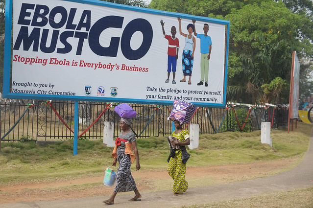 The Ebola epidemic is over in Liberia after 4,700 people died