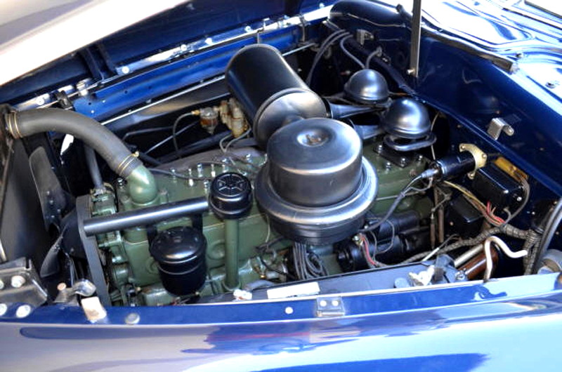 47007_F Packard Custom Super Clipper 356CI 8CYL 3SPD Club Sedan_Blue