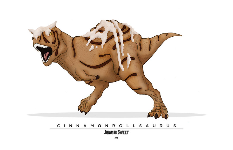 Cinnamonrollsaurus